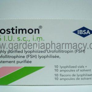 FOSTIMON® 75 IU VIAL