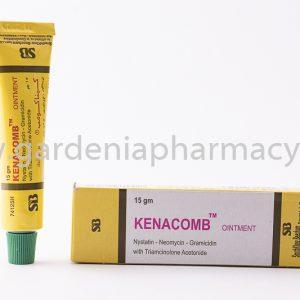 KENACOMB OINT 15G