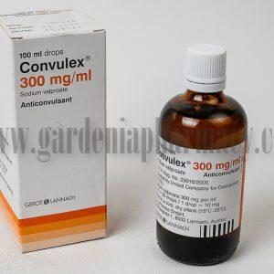 CONVULEX DROPS