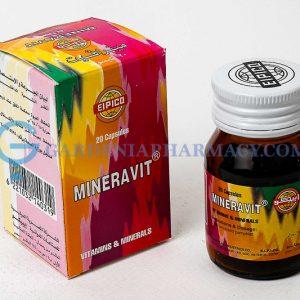 MINERAVIT CAP