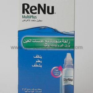 RENU SOLUTION 120ML
