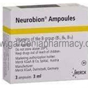 NEUROVIT 3 AMP