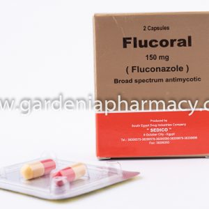 FLUCORAL CAP