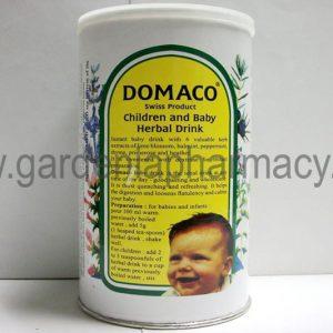 DOMACO HERBAL DRINK 150GM