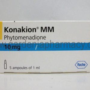 KONAKION MM 10MG 5AMP