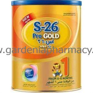 S-26 PRO GOLD® 1 400GM