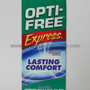 OPTI FREE EXPRESS 355 ML $