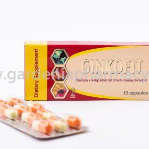 GINKOFIT CAP