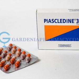PIASCLEDINE 300MG   15 CAP