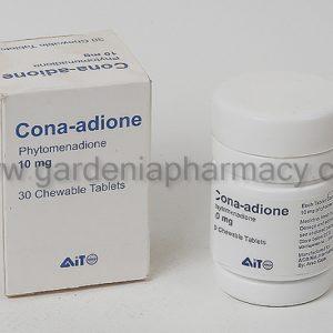 CONA-ADIONE 10MG 30TAB