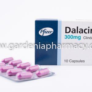 DALACIN C 300MG 10 CAP