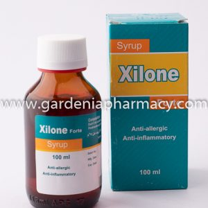 XILONE FORTE SYRUP