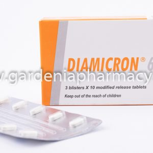 DIAMICRON 60MR 30 TAB