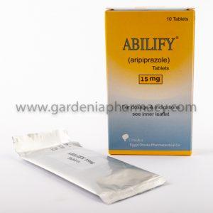 ABILIFY 15MG TAB
