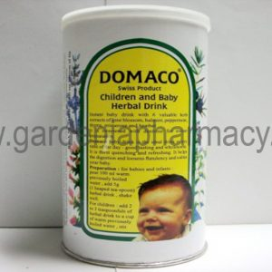DOMACO BABY( CHAMOMILE-DRINK )