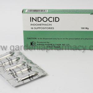 INDOCID SUPP