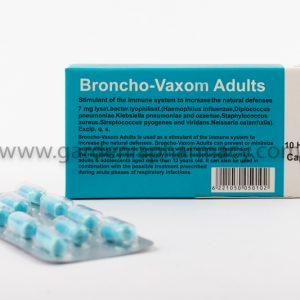 BRONCHO-VAXOM ADULT CAP