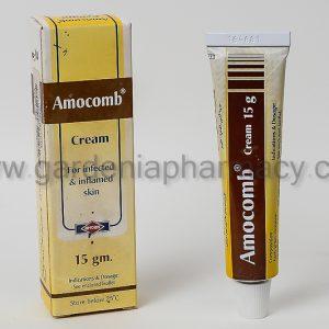 AMOCOMB CREAM