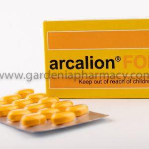 ARCALION FORTE TAB