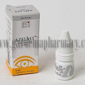 AZELAST DROPS