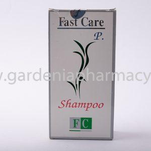 FAST CARE P SHAMPOO 250 ML
