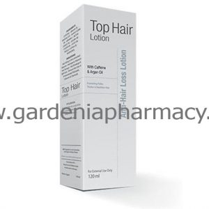 TOP HAIR LOTION 120 ML