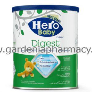 HERO BABY® DIGEST MILK 400G