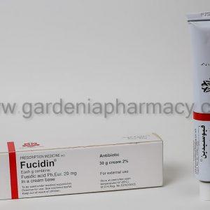 FUCIDIN CREAM 30GM