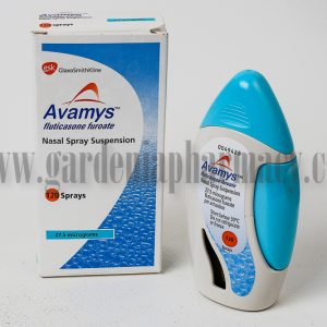 AVAMYS SPRAY