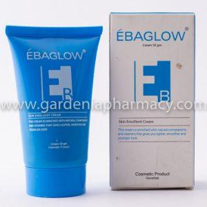 EBAGLOW 06 E 50 GM CREAM