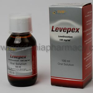 LEVEPEX SYRUP