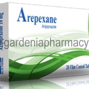AREPEXANE 10 MG 20 TAB