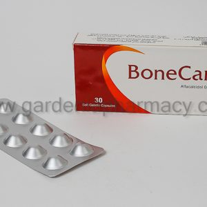 BONE CARE 0.5MG 30 TAB