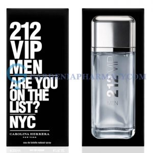 212 VIP MEN 200ML