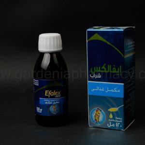 Efalex  Liquid  120 ml