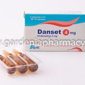 DANSET 4MG 3AMP
