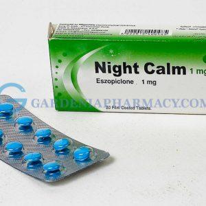 NIGHT CALM