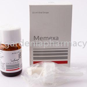 MEMEXA DROPS