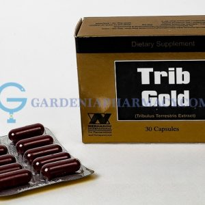 TRIB GOLD 30 CAP