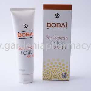 BOBAI SUN SCREEN LOTION SPF45 120ML