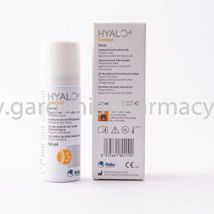 HYALO 4 CONTROL SPRAY 50ML