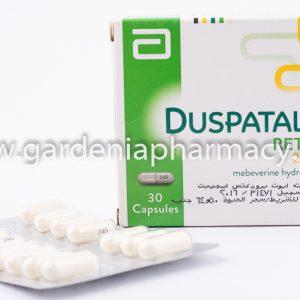 DUSPATALIN RETARD 200MG 30 TAB