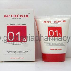 ARTHENIA CREAM 20GM