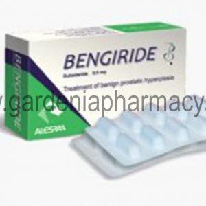 BENGIRIDE 0.5MG 30 CAP