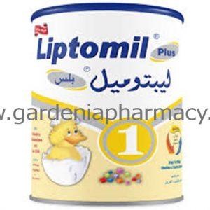 LIPTOMIL PLUS 1 400GM