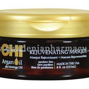 CHI ARGAN OIL HAIR MASK 237ML
