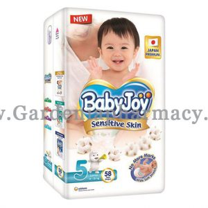 BABY JOY PREMIUM JUNIOR 5 58 PCS