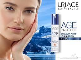 URIAGR AGE PROTECT CREME 40ML