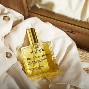 NUXE DRY OIL 100ML