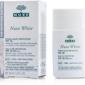 NUXE WHITE ECRAN HP SPF30 30ML